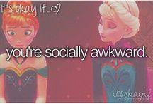 •it's okay if...