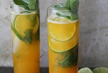 Recipes | Drinks