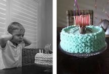 Birthday - other / by ac2steachk