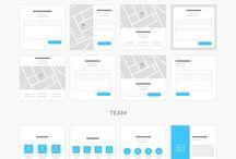 UI - layout