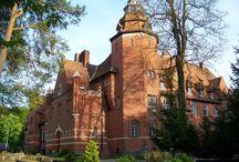 Niemieńsko - Pałac Myśliwski