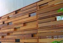 Si Fencing / Creative fences and walls