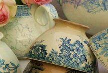 porcellane raffinate