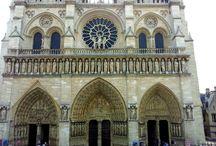 Catholic Church / Париж моими глазами