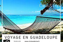 Lieux à visiter en Guadeloupe