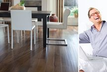 Hampton Laminate - TORLYS Smart Floors / authentic. distinctive. The Hampton Collection has a range of beautifully designed styles from distressed, rustic looks to smooth furniture finish, all with realistic edge details that create an authentic wood plank look.
