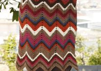 Chevron crochet
