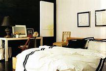 bedroom / by Lauren Bateman