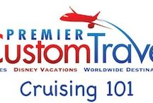 I'm On a Boat! / All things #cruising and the partner lines we represent, for more check out our website http://www.premiercustomtravel.com/newsite/cruises/cruises.html / by Premier Custom Travel
