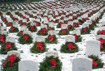 Wreaths Across America December 17th 2016