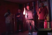 Karaoke / by Mac McClanahan