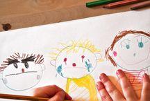 Kinderen en rouw / Kinderen rouwen anders dan volwassenen. Het verliezen van een dierbare is voor een kind even ingrijpend als voor een volwassene. Zij kunnen alleen nog niet met dit grote verlies omgaan. Verdiep je in het rouwproces van een kind en help hen gedurende hun rouwende periodes.