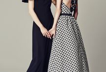 SPELL AW 2014-2015 COLLECTION / DRESSES AW 2014