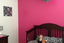 bedroom inspriation for Lulu