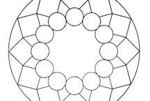 Mandala per Bimbi