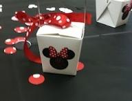 Party- Disney / Ideas