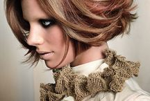 Hair Ideas / by Amanda Bunten