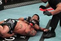 MMA Madness / by Ray Machacon