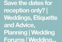 Asst. Wedding Things