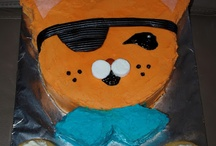 Octonauts Party / by Amber Dickson