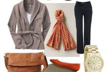My Style / by Shari Press