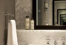 Home Decor: Bathrooms / by Noureen Habib