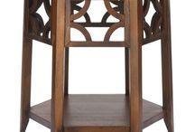 Furniture / by Sandy Bobet