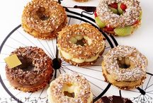 Cuisine : Donuts