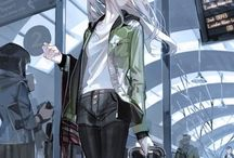 Manga Material 3 - Full Perspectives