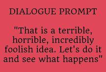 ~Prompts~