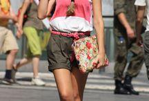 Fashion  / by Lacie Holbert