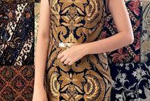 Batik Kebaya Formal