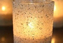 Sand craft / Adding sand onto craft items