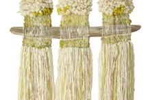 плетение картин