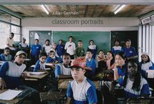 Classrooms Around The World / by Scholar's Choice (R)