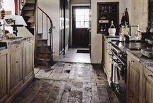 Home Sweet Home / by Caroline Huey