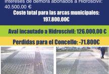 Política Local / Mis principales mensajes sobre las cuestiones más importantes para nuestra ciudad.