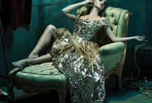 fashion photography / O fascynujących sesjach fotograficznych I A fascinating photo sessions