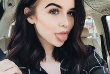 makeup and hair daze
