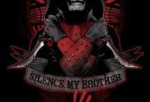 TES: The Dark Brotherhood