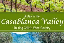 Travel Chile
