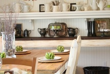 Dining Room / by Heather Apple