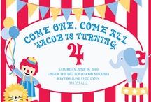Party | circus