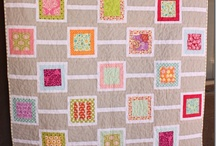 Quilts I love / by Jennifer Moore Kramer