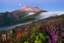 Góry,skały,kaniony