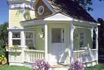 Tiny Houses - Maybe?
