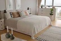 mi habitación ❤❤❤