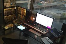 Studio/Vibes