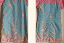 Btari butik (batik)