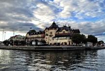 VAXHOLM / Stockholm Archipelago Sweden